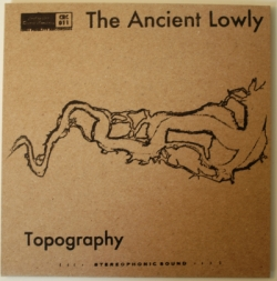 Topography by The Ancient Lowly